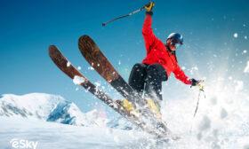 Ски ваканция в България и чужбина