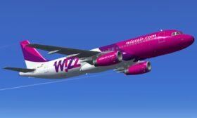 Wizz Air спира полетите и до Малта