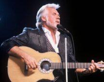 Почина легендата на кънтри музиката Кени Роджърс