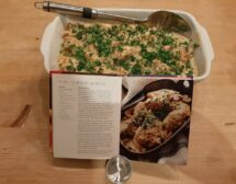 Мъже готвят. Пиле в ризлинг сос от Райчо Ангелов