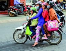 Виетнам – кошмар и рай за гастрономите
