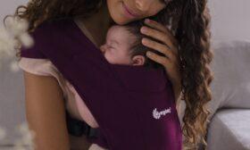 Бебеносенето – за силна връзка между детето и родителя