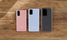 VIVACOM започва продажбите на Samsung Galaxy S20, S20+ и S20 Ultra