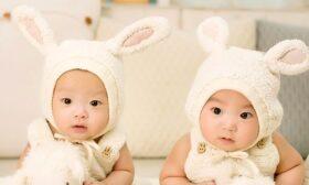 Жена роди близнаци от двама различни бащи
