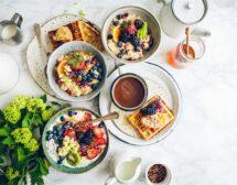 Как да се храним, когато сме затворени вкъщи? 17 практични съвета