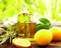Лечебната сила на маслото от лимон
