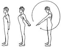 Упражнение за белия дроб