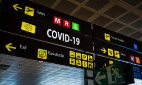 Как се отразява коронавирусът на туристическата индустрия