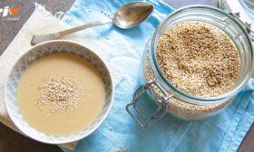 Тахан – предимствата и мястото му в хранителния режим