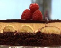 Тортата на Елвис