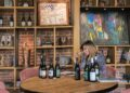 Петя Минкова, собственик на Шато Копса: Виното винаги ме е съпътствало