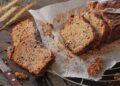Бананов хляб (кекс)