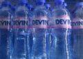 Девин дари над 100 000 бутилки вода на БЧК