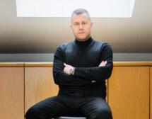 Георги Милков и доброто тяло