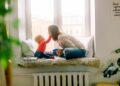 Как да говорим с децата по време на пандемия