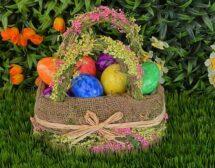 Възкресение Христово – откъде идват шарените яйца, агнешкото и козунаците