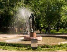 Отварят парковете в София за малки деца и спортуващи