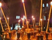 Патриарх Неофит: Изпитание е да ликуваме за Възкресението при толкоз жертви