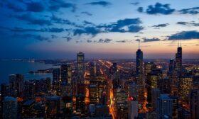 Една българка в Чикаго
