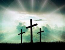 Гал Сасон: Духовното значение на Великден и Пасха