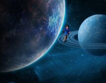 Гал Сасон: Сатурн във Водолей! Имам една мечта!