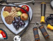 Как да понижим лошия холестерол: 4 стъпки към успеха!