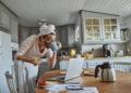 У дома: Рецепти за красота с утайка от кафе