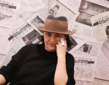 Виргиния Захариева: Да пуснем на свобода цветовете в нас