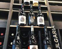 Виното: живот в бутилка и листа, протегнати към слънцето