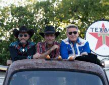 Пътешествието на Гордън, Джино и Фред продължава