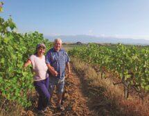 Митра Илиева: Виното е на всички