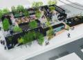 Първи Food park в София