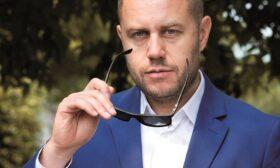 Георги Милков: Не искам да си представям свят, преграден с нови стени