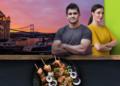 Вкусът на Истанбул с Киран и Сара