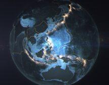 Земята през рентген