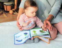 Как да играя и общувам с детето си – 10 малки тайни
