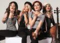 Destiny Quartet на крилете на модерната класика