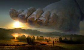 """""""Стрестестът"""" на Създателя"""