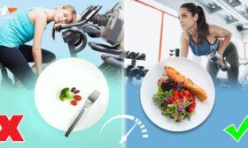 """Как да """"поправиш"""" метаболизма си след дълга, нездравословна диета?"""