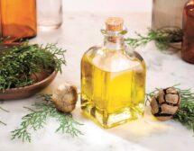 Лечебната сила на етеричните масла! Кипарис
