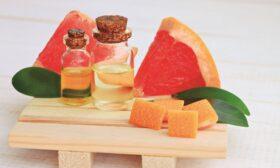 Лечебната сила на етеричните масла. Грейпфрут