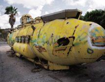 Всички сме на жълтата подводница