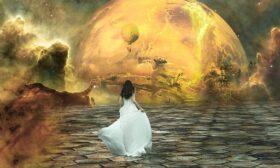 Венера във Везни – време е за красота, любов и хармония!