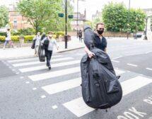 Abbey Road Studios отваря отново врати