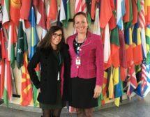 Една българка в сърцето на най-великия световен технологичен експеримент