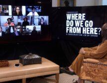 Опра Уинфри търси отговори на въпроси, свързани с расизма в САЩ