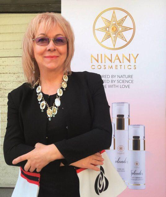 Нина Анчева