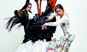 """Corral de la Moreria: най-доброто фламенко и звезда """"Мишлен"""""""