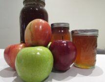 Мармаладът от ябълки на Пенка Чолчева