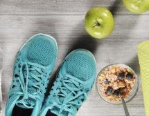 10 навика, които ще ти помогнат да влезеш във форма